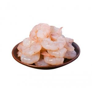 抽肠单冻海虾仁(50/60) 500克/袋